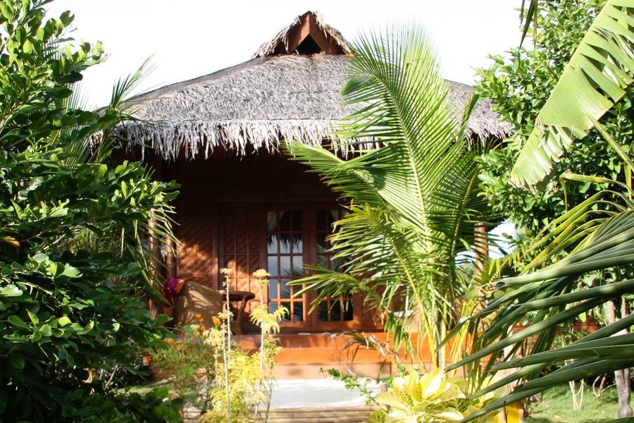 u story guesthouse